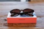 Babsee Zonneleesbril Kate +3.0