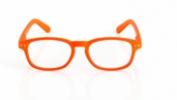 Blueberry Vintage Klein oranje Oranje