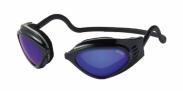 Clic Sportbril goggle regular Blauw/blauw