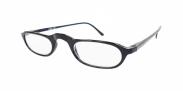 Fashion Frames Leesbril FF03 Zwart +2.5