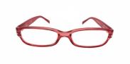 HIP Leesbril rood +1.0