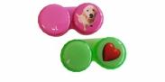 HIP Lenshouder Hond & Hartje Roze/Groen