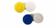 HIP Lenshouders Duo Blauw/Geel Blauw/Geel