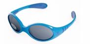Kid Rider Kinderzonnebril blauw 6-24 mnd Standaard