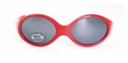 Kid Rider Kinderzonnebril rood 6-24 mnd Rood