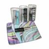 Overige Microclair Set Fashion (4 kleuren) Zwart