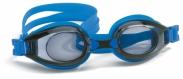 Zwembrillen Zwembril Volwassenen blauw -5.50