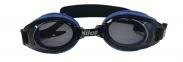 Zwembrillen Zwembril Kinderen blauw + 8.00