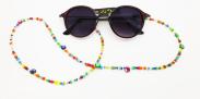 HIP Ibiza Ketting Multicolor Multicolor
